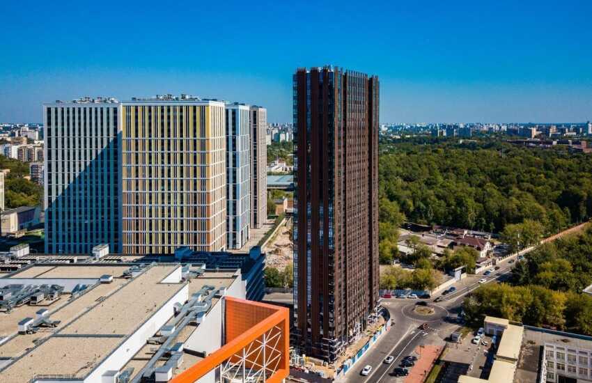 межрегиональная жилищная корпорация отзывы